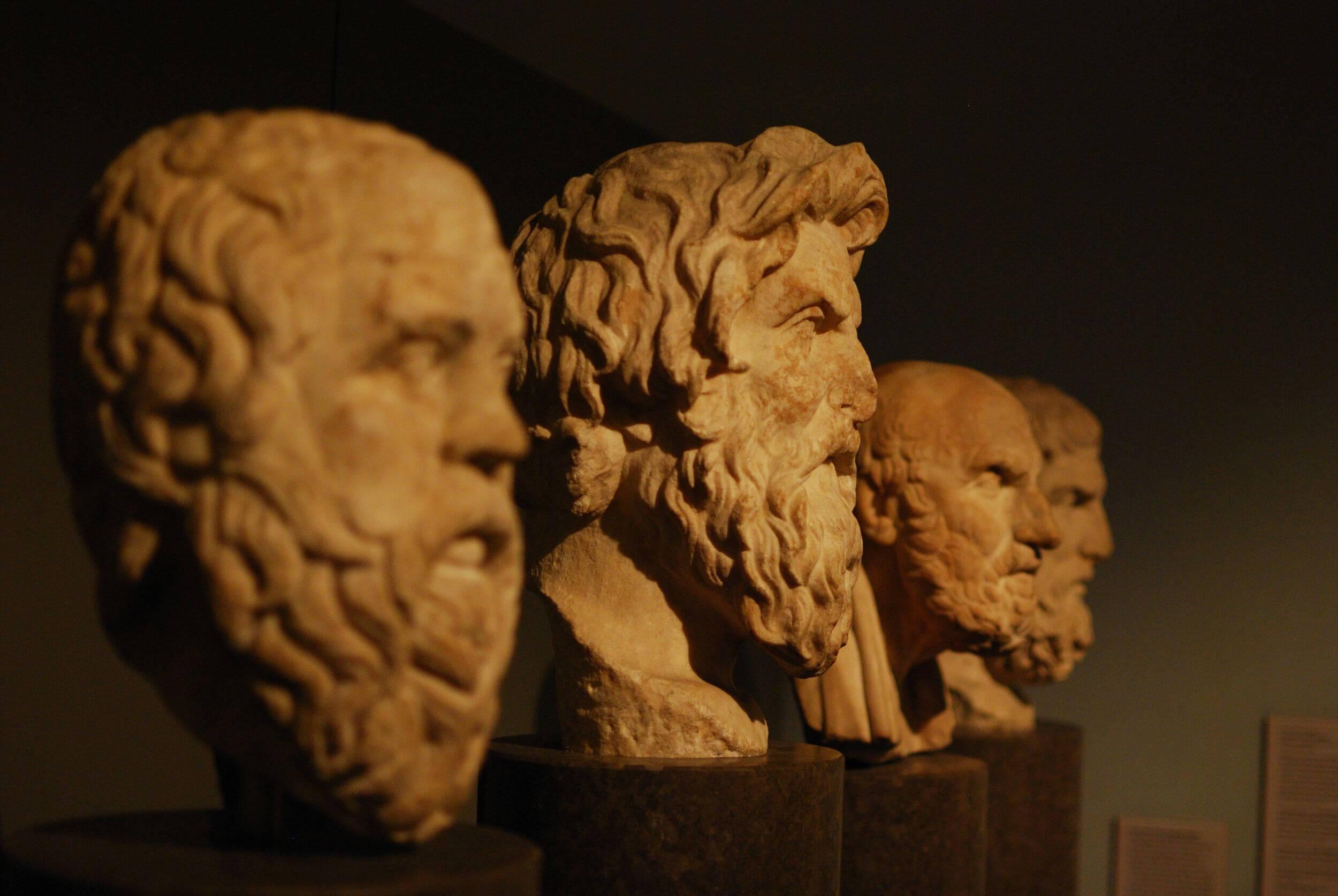 Philosophie und Wirtschaftsunternehmen – eine aussichtslose Verbindung?