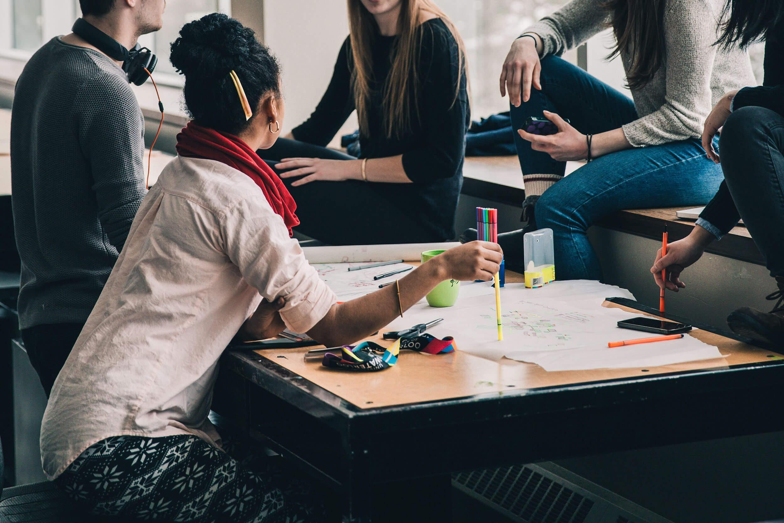 Agile Unternehmen brauchen partnerschaftliche Führung