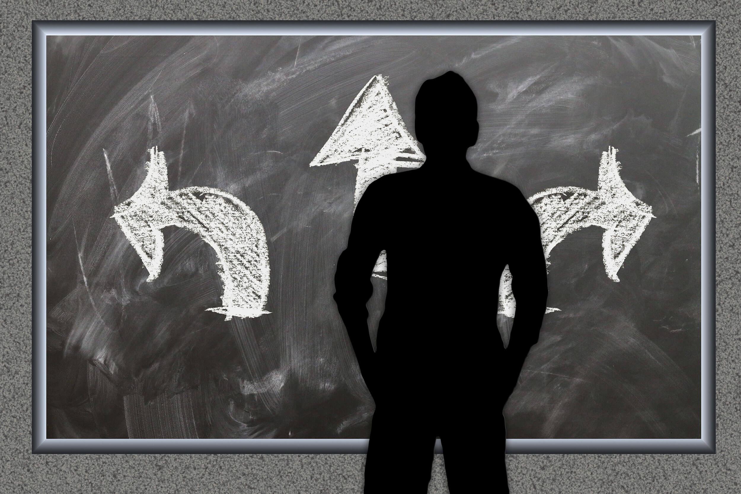 Wie Gefühle das Entscheidungsverhalten beeinflussen