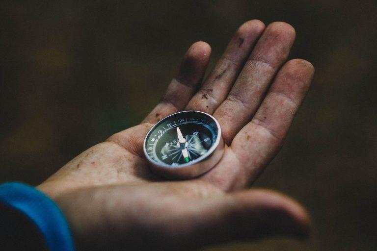 Read more about the article Schon wieder auf Kurs? Wie mühsam es ist aus der Krise zu navigieren