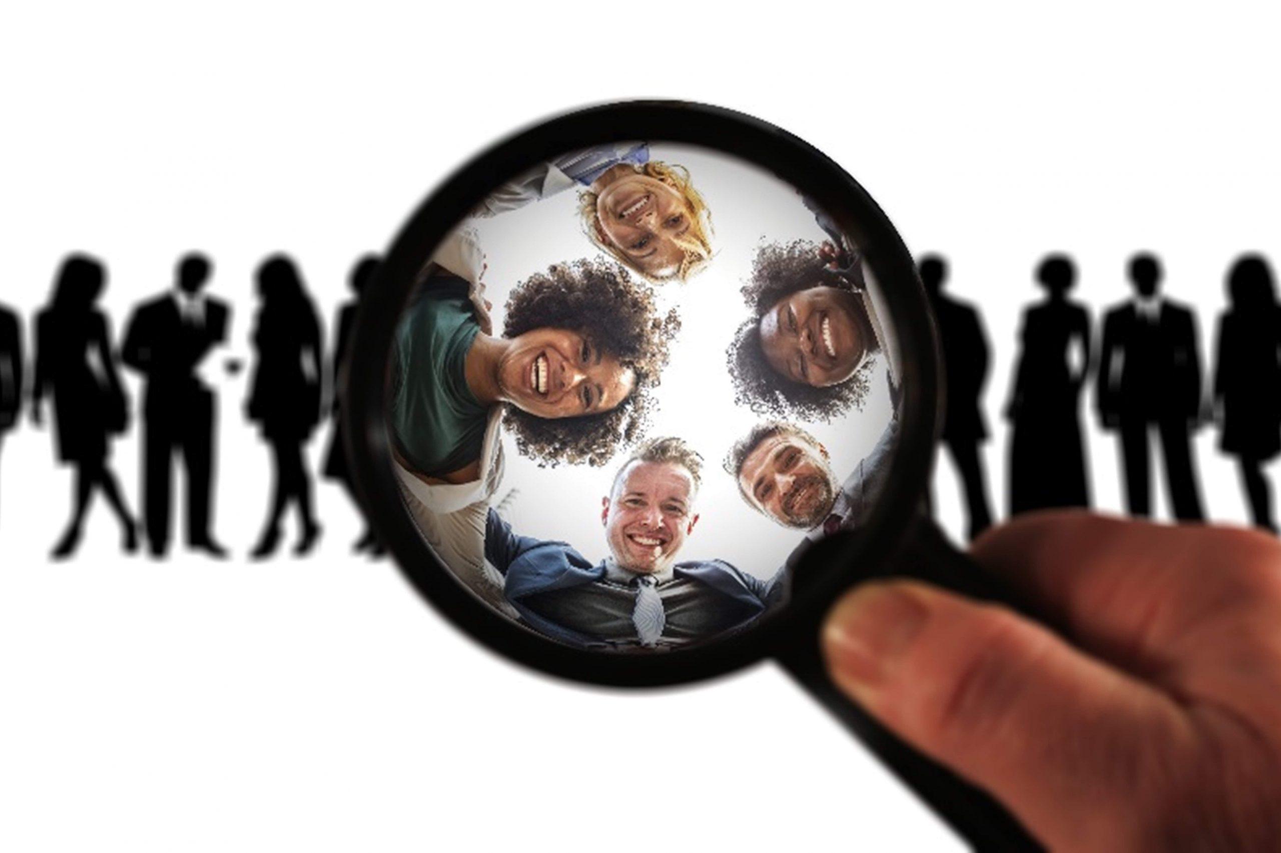 Die drei Grundhaltungen authentischer Führung