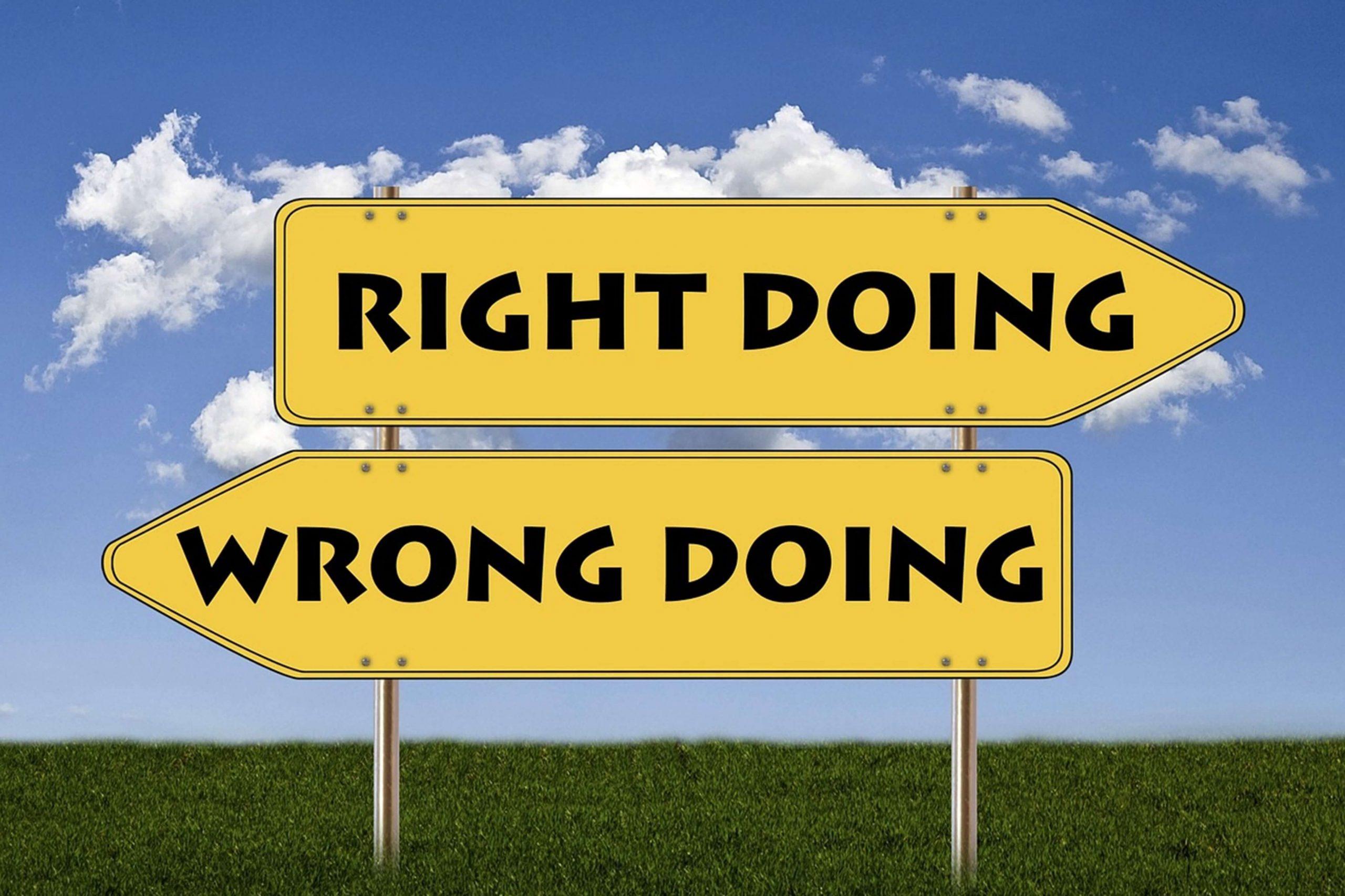 Atmosphäre, Effektivität, Ethik: Was gute von schlechter Führung unterscheidet